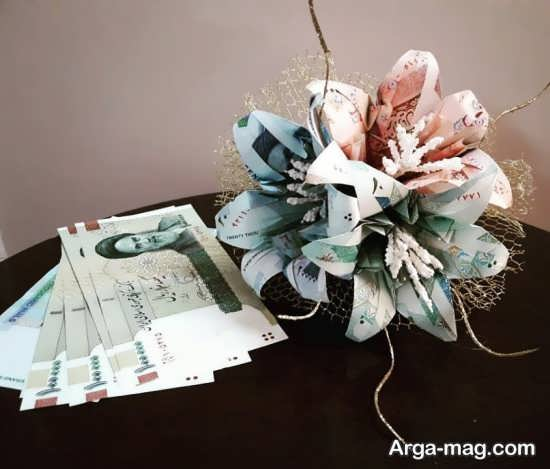 تزیین بله برون عروس با ایده های متنوع