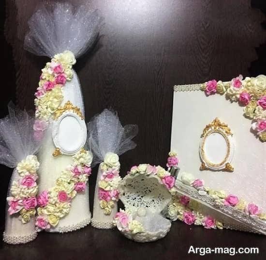جذاب ترین ایده ها برای تزیین بله برون عروس