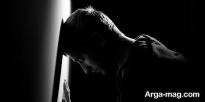 افسردگی په بلایی سر مردان می آورد