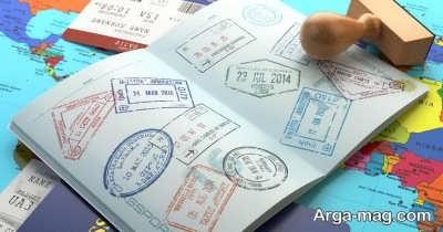 نحوه مدارک مورد نیاز سفارت هلند