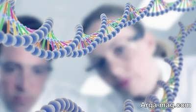 اختلال ژنتیکی سندروم دان