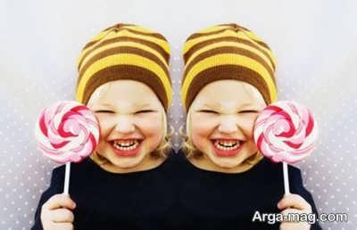 دوبینی و تاری دید در کودکان