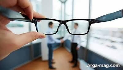 آشنایی با دوبینی چشم در کودکان