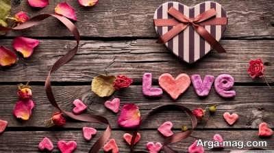 متن های انگلیسی با مفاهیم عاشقانه