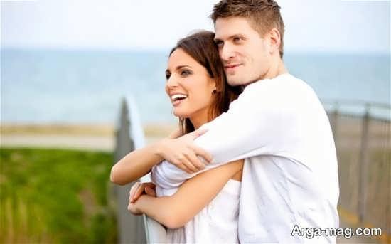 راهکارهای تاثیرگذار برای ابراز علاقه به همسر