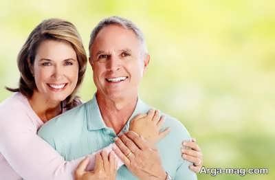 اظهار عشق و علاقه به همسر