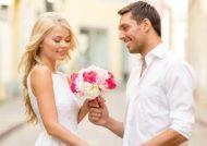 ابراز نمودن علاقه به همسر