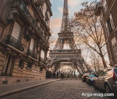 جاذبه های گردشگری کشور فرانسه