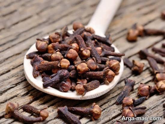 درمان اسید معده با استفاده از میخک