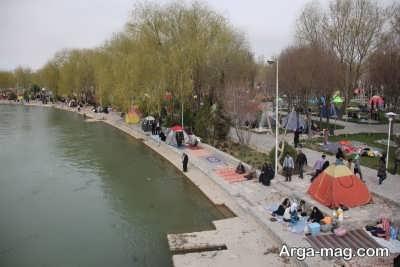 مکان های دیدنی زرین شهر و معرفی جاذبه های تاریخی و گردشگری این منطقه