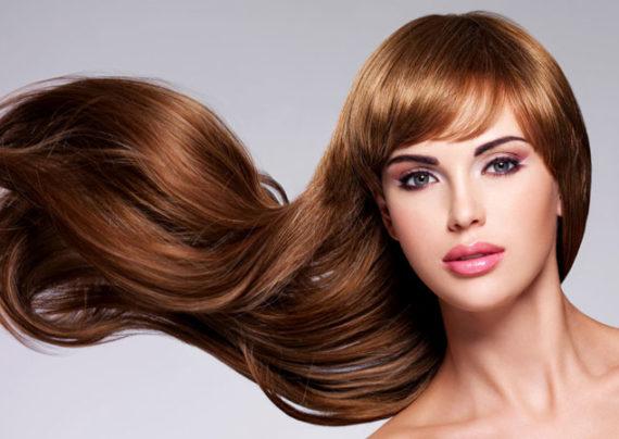 داشتن موهای سالم و زیبا با بوتاکس مو