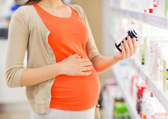 انواع داروهای مضر برای جنین