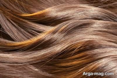 درمان مشکات مو با قرص هیربرست
