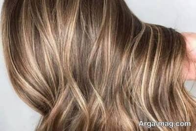 روشن شدن طبیعی مو با بهترین روش خانگی