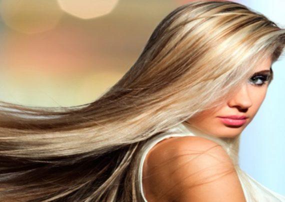 هایلایت طبیعی مو با روش های خانگی