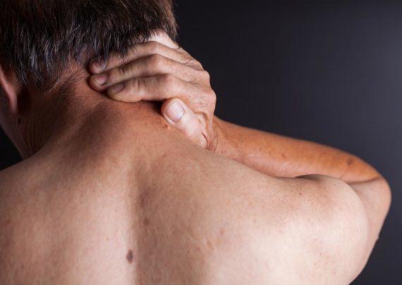 درمان خانگی آرتروز گردن