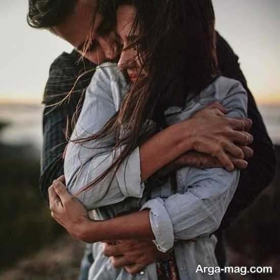 عکس بدون متن رمانتیک و احساسی