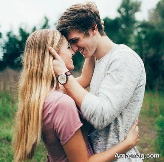 مجموعه عکس عاشقانه شاخ برای پروفایل