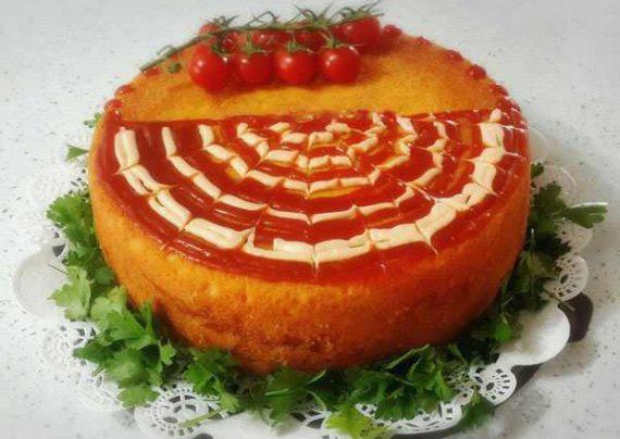 طرز تهیه کیک گوشت بدون فر چگونه است؟