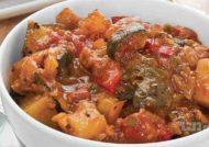 طرز تهیه خوراک راگو بسیار خوشمزه و لذیذ