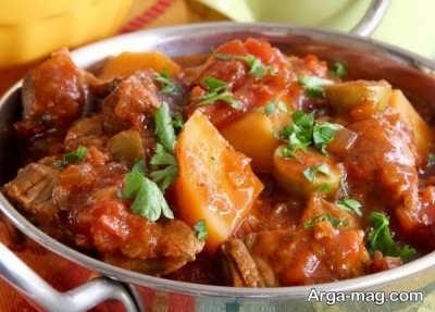 طرز تهیه خوراک راگو با طعم ایده آل