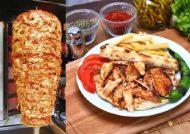 طرز تهیه کباب ترکی با مرغ