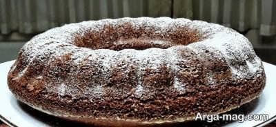 دستور تهیه کیک با شیره انگور
