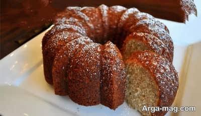 روش تهیه کیک با شیره انگور