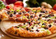 طرز تهیه پیتزا تنوری با طعم به یاد ماندنی