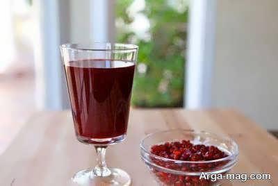 طرز تهیه شربت انار با طعمی بینظیر و ترشی ملس برای همه ذائقه ها