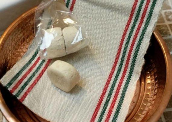 طرز تهیه سفیداب در منزل