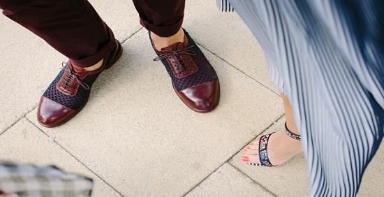 نکات لازم برای انتخاب کفش مردانه