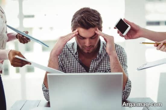 راهکارهای مناسب برای رفع خستگی