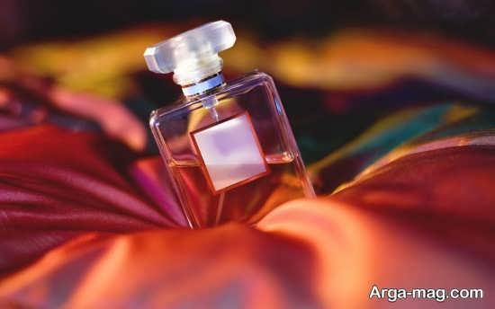 ماندگاری بوی عطر با روش های ساده