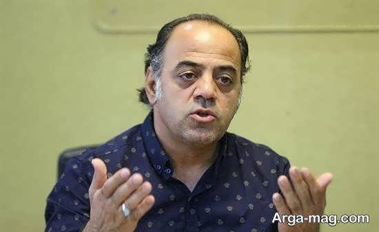 شرح زندگی جواد افشار از کارگردانان مطرح و برجسته کشور