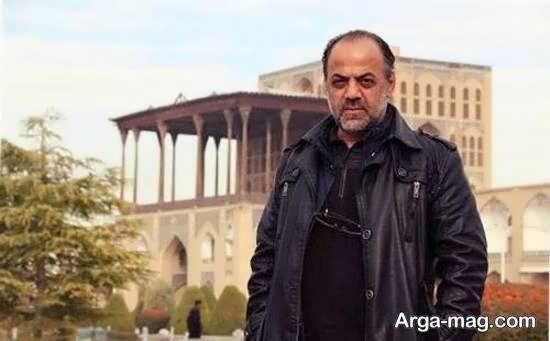 شرح زندگی جواد افشار کارگردان برجسته مادرانه
