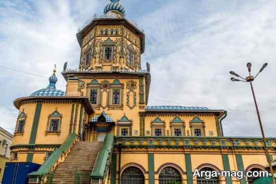 صومعه کازان