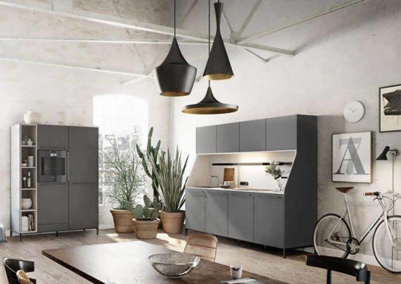 گالری زیبا و مدرنی از دکوراسیون آشپزخانه سال 2020