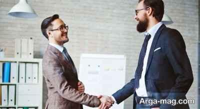 شیوه های کاربردی در مذاکره