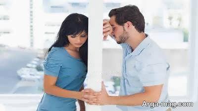 حفظ رابطه عاشقانه و صلح آمیز با خرید هدایا و کادو حتی بدون مناسبت