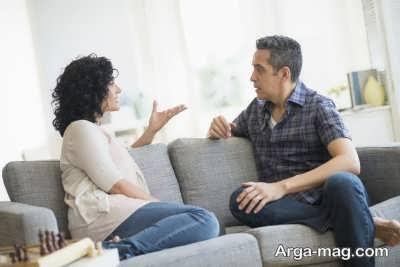 راهکارهایی برای حل پیش فعالی همسر
