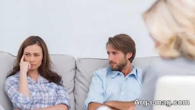 راهکارهای برقراری رابطه عاطفی با همسر پیش فعال