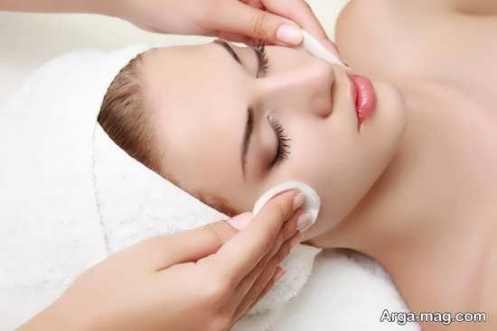 چند راه حل برای داشتن پوستی سالم و زیبا