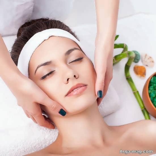 چند تمرین ساده برای داشتن پوستی شفاف