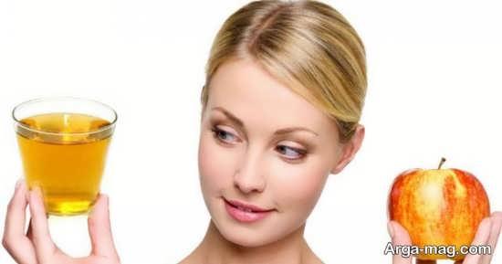 درمان خانگی پوست پرتقالی و بستن منافذ پوست