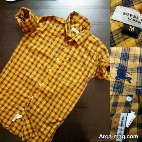 پیراهن مردانه 2020