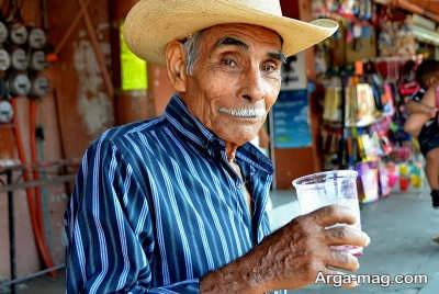 مردم ایالات متحده مکزیک