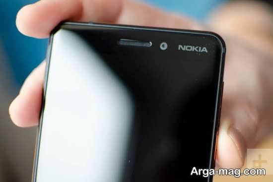 بررسی گوشی نوکیا 6.1 و ویژگی های ظاهری آن
