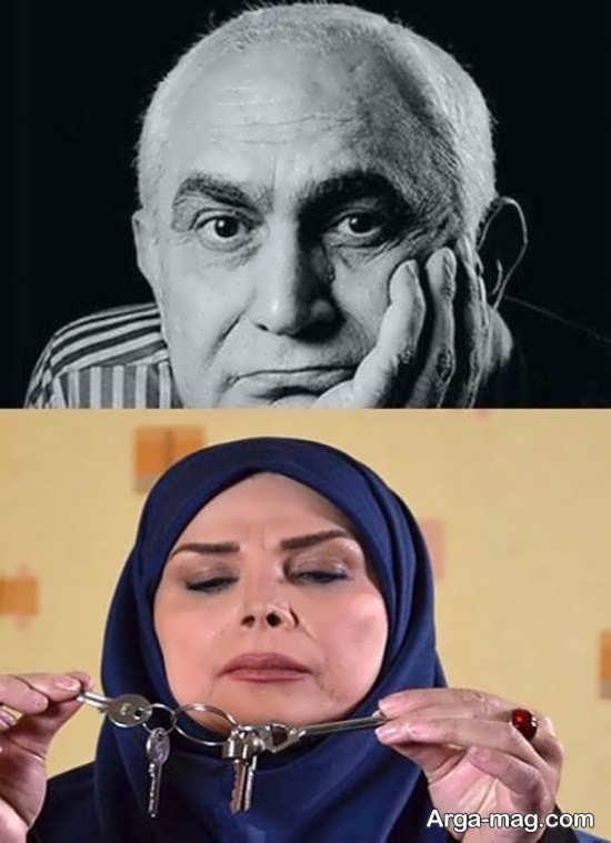 زندگینامه ناصر ممدوح و ماجرای ازدواج با شیول خنیاگر