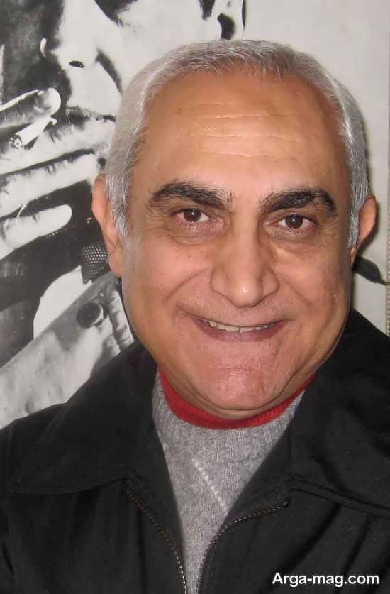 عکس و بیوگرافی ناصر ممدوح